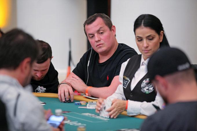 Igor Souto - WSOP Brazil
