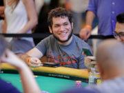 Jordan Piva - WSOP Brazil