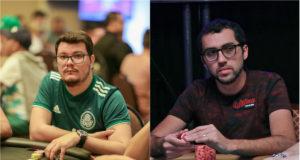 Lincon Freitas e Rafael Moraes