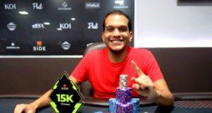 Luiz Felipe Side