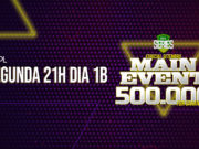 Dia 1B do Main Event do Especial de Setembro da BPL Series