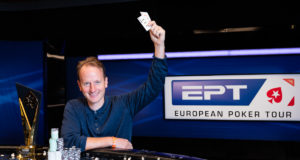 Simon Brandstrom campeão do Main Event do EPT Barcelona