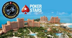 PokerStars Caribbean Adventure - PCA