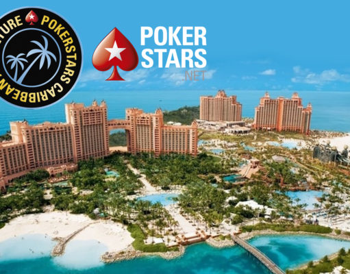 PokerStars Caribbean Adventure - PCA