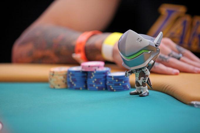 Protect Card - WSOP Brazil