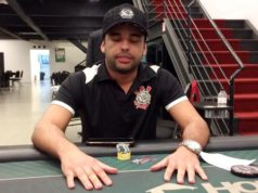 Rodrigo Oliveira Homegame