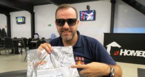 Thiago Cesar Homegame