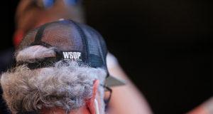 Boné WSOP - WSOP Brazil