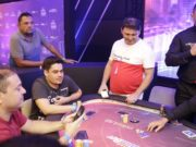 Adriano Iluminado é o bolha do High Roller do NPS Recife