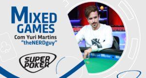 Mixed Games com Yuri Martins