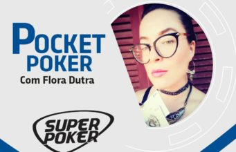Pocket Poker - Flora Dutra