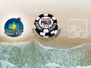 Caribbean Poker Fest - WSOP Brazil