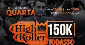 High Roller Todasso