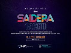 Torneio Saidera do H2 Club São Paulo