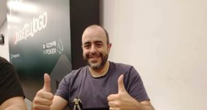 Ricardo Ferreira - Homegame Club