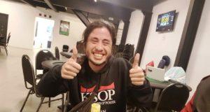 Antônio Swei - Homegame Club