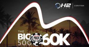 Big 500 - H2 Club Curitiba