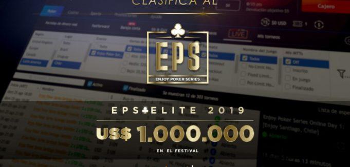 EPS Elite Punta del Este