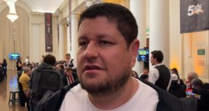 Jeferson Costa - WSOP Brazil