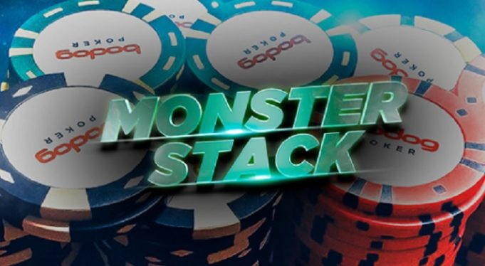 Monster Stack - Bodog