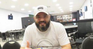 Cris Coelho - Homegame Club