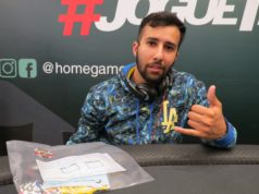 Ismael Louro - Homegame Club