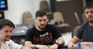 Thiago Grigoletti - BSOP Gramado