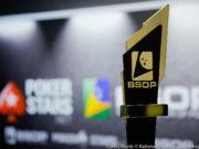 Troféu - BSOP Gramado