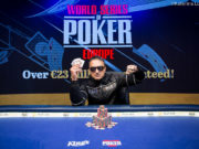 Besim Hot campeão do Evento #10 da WSOP Europa