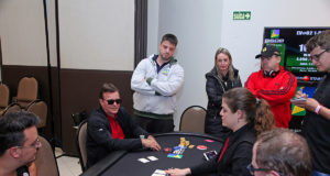 Luiz Duarte é o bolha do 1-Day High Roller do BSOP Gramado