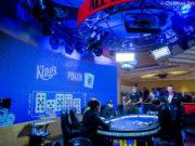 Ryan Riess bolha do Super High Roller da WSOP Europa