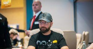 Daniel Negreanu - WSOP Europa