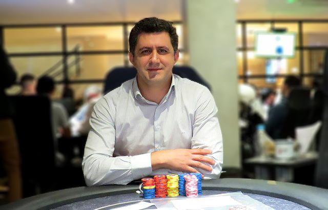 Fabio Segura - Guerra