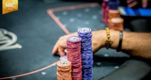 Fichas - WSOP Europa (Foto: King's Casino)