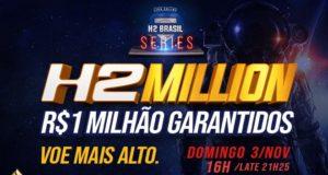 H2 Million - Liga Online H2 Brasil