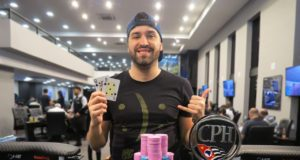 Cris Vieira - Campeão Turbo 15K CPH