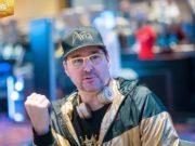 Phil Hellmuth - WSOP Europa (Foto: Kings Casino)