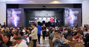 Salão - BSOP Gramado