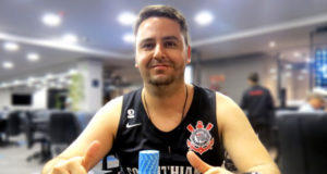 Sergio Dias H2 Club