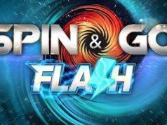 Spin & Go Flash