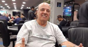 Milton Bacarat - H2 Club