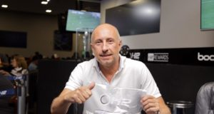 Andre Orsi - IPF - H2 Campinas