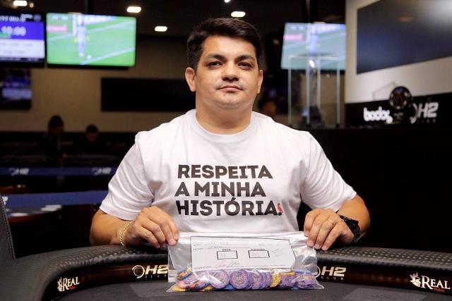 Ricardo Tavares IPF