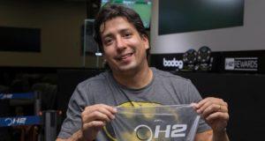 Luis Simões - IPF