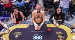 Dealer no Ladies Event - Battle of Malta