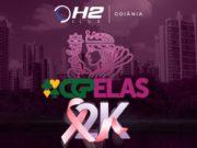 Elas 2K - H2 Club Goiânia