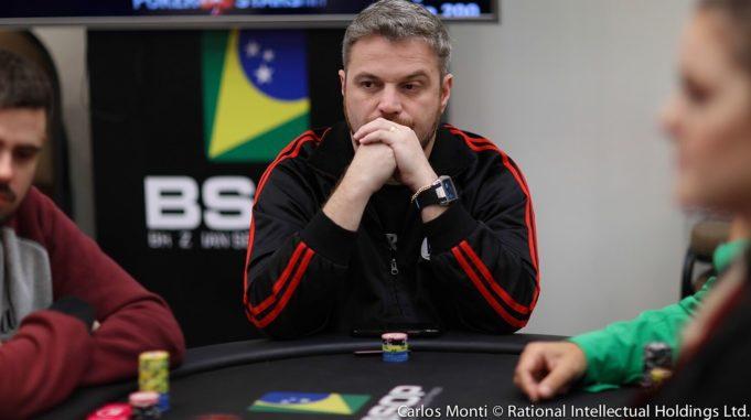 Rodrigo Garrido - BSOP