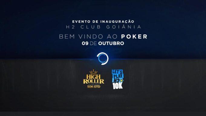 H2 Club Goiânia