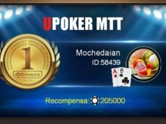 """Mochedaian"" campeão do H2 Million"