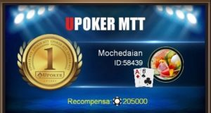 """Mochedaian"" campeão do H2 Million"